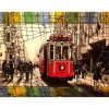 Texture of Beyoglu by Esra Meral Demircan RenkoLondon