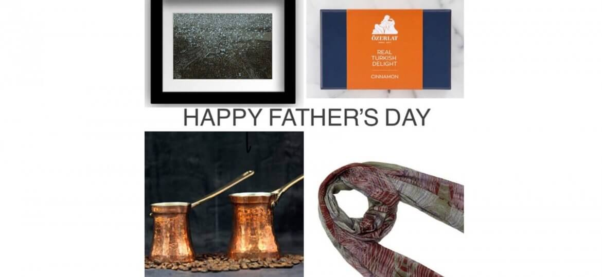 Father's day essentials and presents, art at Renko London