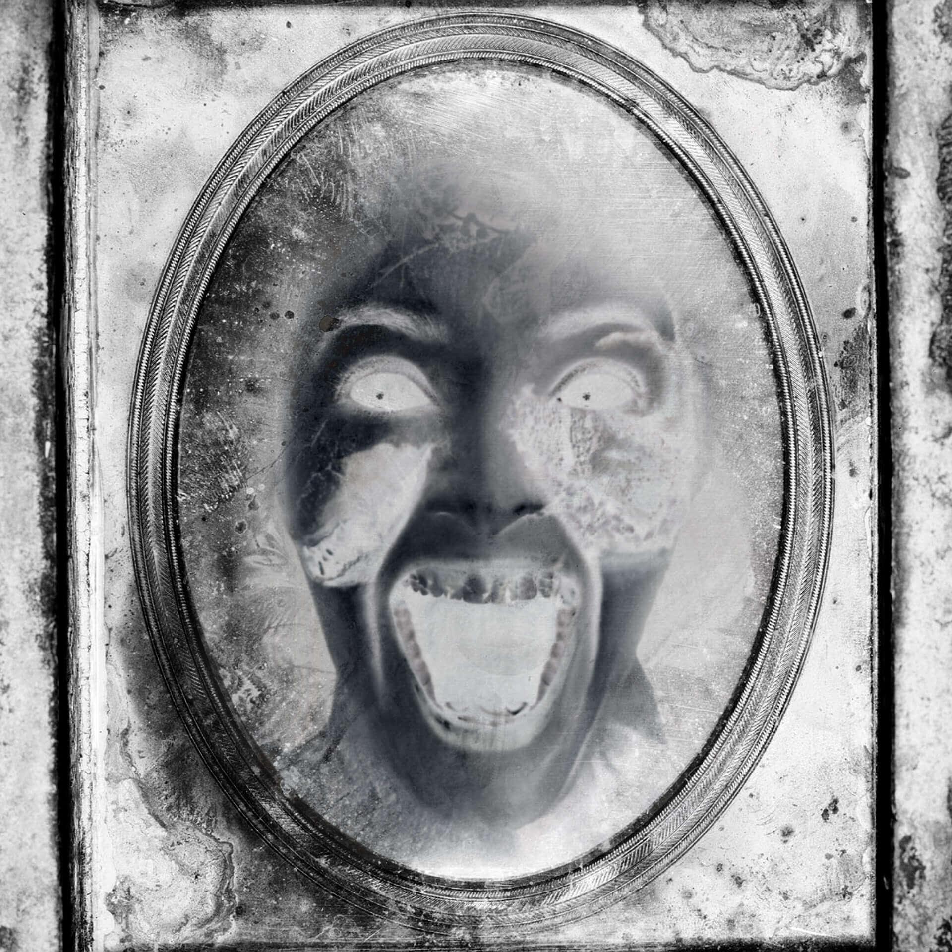 Post Mortem on Halloween Spooky Mirror - RenkoLondon Blog