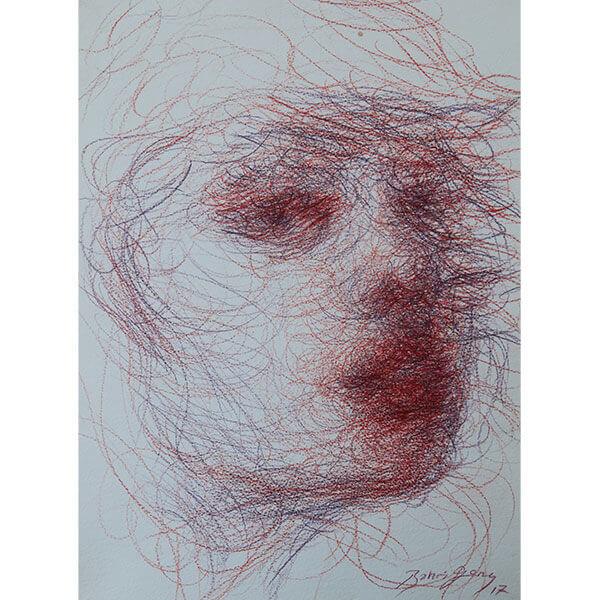4-2-portrait-art-artist-bahri-genc-renkolondon-renko-london-online-art
