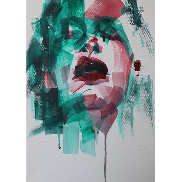 5-portrait-art-artist-bahri-genc-renkolondon-renko-london-online-art