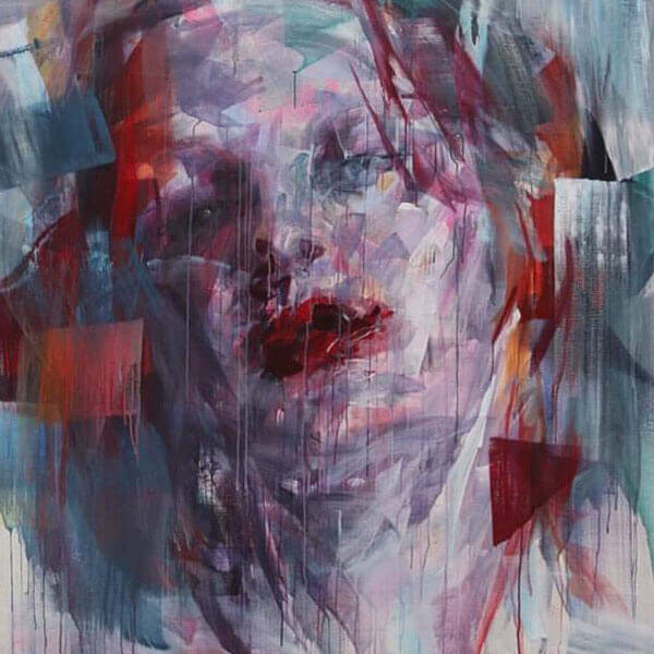 untitled-2-isimsiz-iki-portrait-art-artist-bahri-genc-renkolondon-renko-london-online-art
